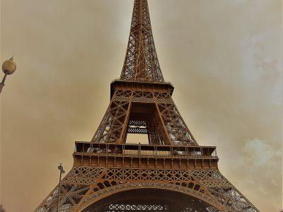 La Tour Eiffel