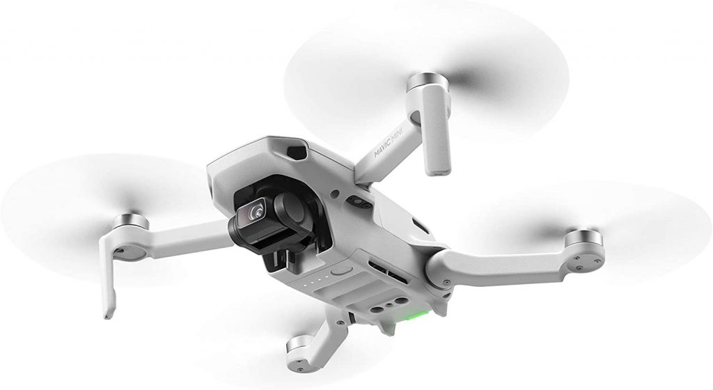 Mini Combo Drone Leggero e Portatile
