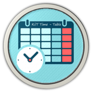 Calendario con orologio