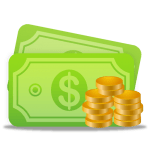 Banconote e monete
